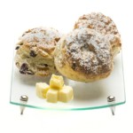 Clover Hill Luxury Scone Mix 12.5Kg