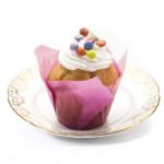 Clover Hill Plain Muffin Mix 4 X 3.5Kg