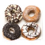 Clover Hill Premier Doughnut Mix 12.5Kg