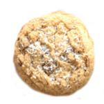 Clover Hill Plain Cookie Mix 16Kg