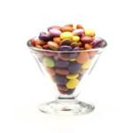 Milk Chocolate Beans 3Kg