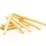 White Chocolate Sticks 8.5cm 600g