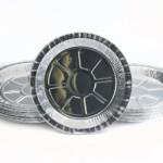"""9"""" Tart Foil Plates (50)"""