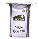 Farina de Siegle T130 (Rye Flour) 25Kg