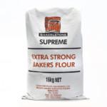 Supreme Ex Strong Bakers Flour 16Kg
