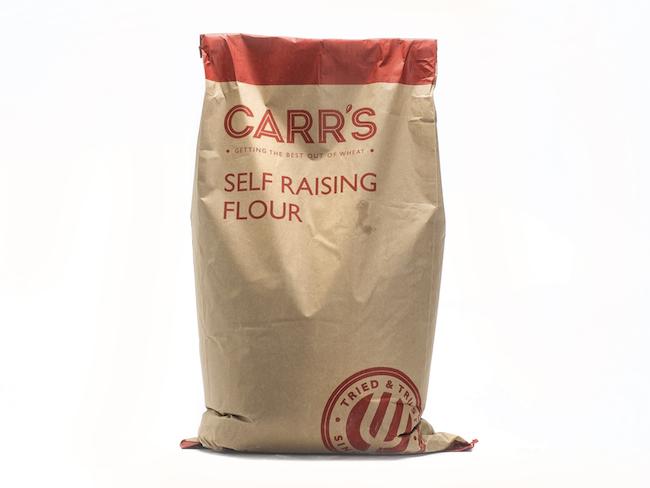 Function Of Self Raising Flour In Cakes