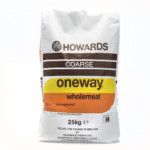Howards One Way Wholemeal 25Kg