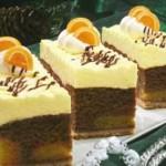 Orange Flavour Paste 1Kg