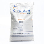 Citric Acid 25Kg