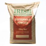 Buttermilk Powder Full Fat 25Kg