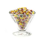 Clover Hill Multi Coloured Crispies 10Kg