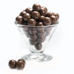 Crunchy Chocolate Balls Milk 6Kg