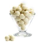 Crunchy Chocolate Balls White 6Kg
