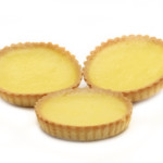 Les Creme Lemon Custard Filling 6Kg