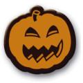 Halloween Dark Chocolate Pumpkin (54)