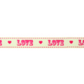 Love Ribbon 13mm x 25m