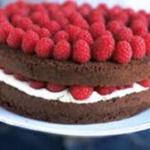 Clover Hill Chocolate Sponge Cake Mix 12Kg
