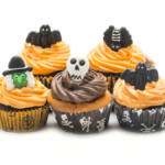 Assorted Halloween Sugar Piping (250)