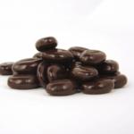Large Dark Mocha Beans12mm x 18mm x 5mm (1Kg)
