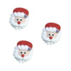 Sugar Santa Head 20 x 22mm (288)