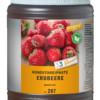 Strawberry Flavour Paste 1Kg