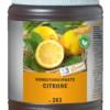 Lemon Flavour Paste 1Kg