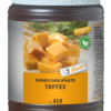 Toffee Flavour Paste 1Kg