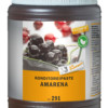 Amarena Cherry Flavour Paste 1Kg