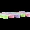 Mixed Polka Dot Muffin Tray (24 cases x 50)